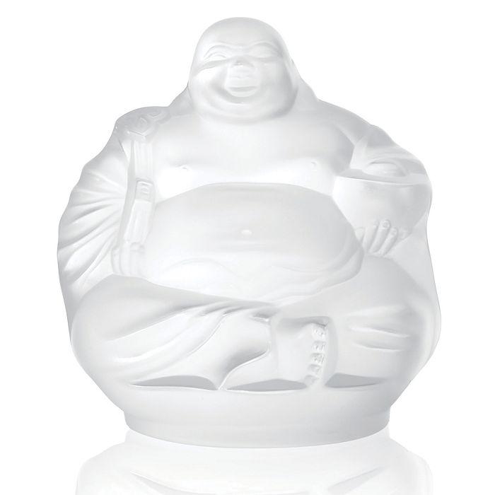 Lalique - Happy Buddha