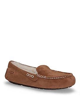 """UGG® - Women's """"Ansley"""" Slippers"""