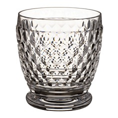 Villeroy & Boch - Boston Double Old-Fashioned Glass