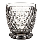 Villeroy & Boch Boston Double Old-Fashioned Glass