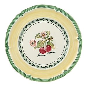 Villeroy & Boch French Garden Bread & Butter Plate