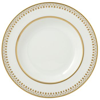 Bernardaud - Soleil Levant Rim Soup