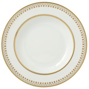 Bernardaud Soleil Levant Rim Soup