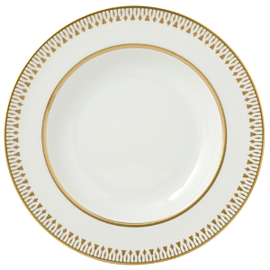 Bernardaud Soleil Levant Rim Soup-Home