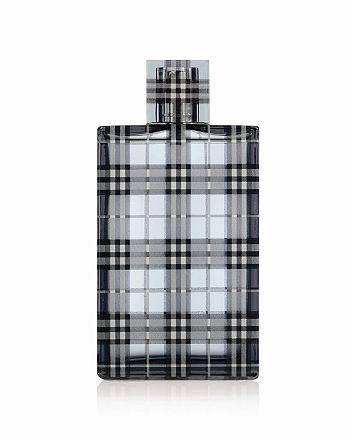 Burberry - Brit for Men Eau de Toilette Spray 3.3 oz.