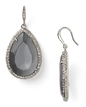 Abs by Allen Schwartz Stone Drop Earrings