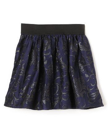 AQUA - Jacquard Full Skirt, Sizes S-XL - 100% Exclusive