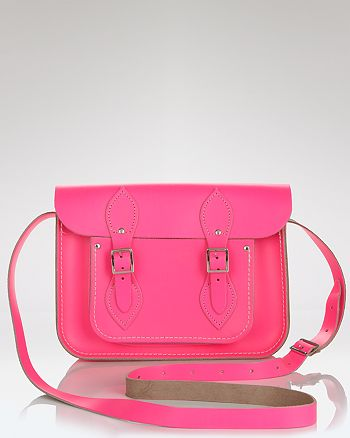 The Cambridge Satchel Company - Satchel - Fluorescent Satchel