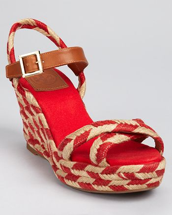 Tory Burch - Camelia Wedges