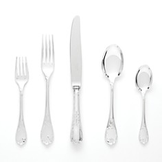 Christofle - Christofle Marly Flatware, Sterling Silver