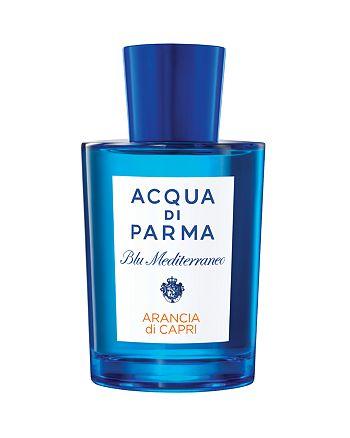 Acqua di Parma - Blu Mediterraneo Arancia di Capri Eau de Toilette Spray 5.1 oz.
