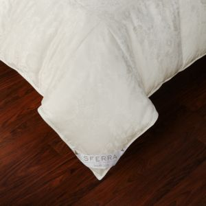 Sferra Snowdon Heavy Queen Down Duvet