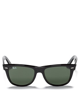 Ray-Ban - Unisex Classic Wayfarer Sunglasses, 50mm