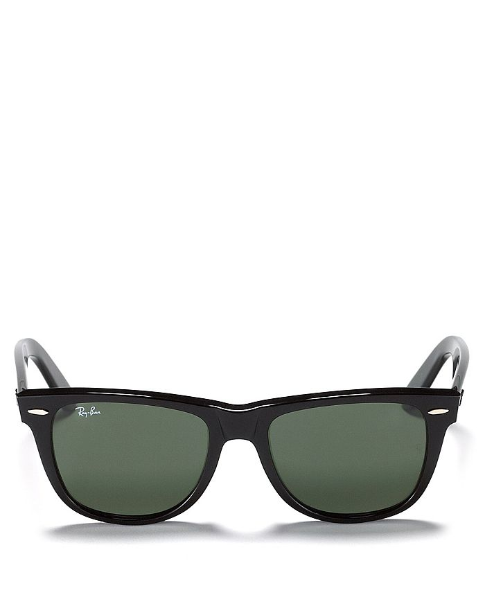 Ray-Ban - Unisex Classic Wayfarer Sunglasses, 50mm