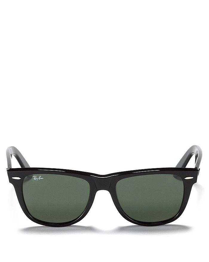 a715941af5 Ray-Ban - Unisex Classic Wayfarer Sunglasses