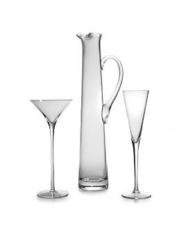 William Yeoward Crystal - William Yeoward Crystal American Bar Lillian Barware Collection