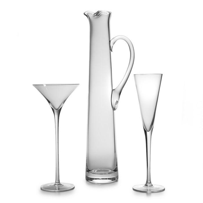 William Yeoward Crystal - American Bar Lillian Barware Collection