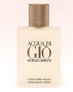 Giorgio Armani Acqua di Giò Pour Homme After Shave Lotion - Bloomingdale's_0