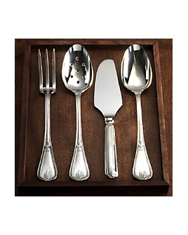 Couzon - Couzon Consul 4-Piece Hostess Set