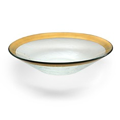 Annieglass Roman Antique Wok Bowl - Bloomingdale's Registry_0