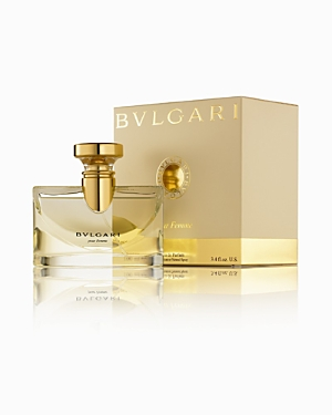 Bvlgari Pour Femme Eau de Parfum 3.4 oz.