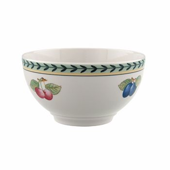 "Villeroy & Boch - ""French Garden"" Fleurence Rice Bowl"