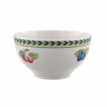 Villeroy & Boch - French Garden Fleurence Rice Bowl