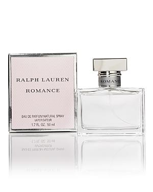 ralph lauren female ralph lauren fragrance romance eau de parfum 17 oz