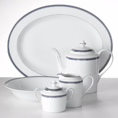 Bernardaud Athena Dinnerware Collection & Bernardaud Athena Dinnerware Collection | Bloomingdalesu0027s