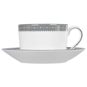 Vera Wang Wedgwood Vera Lace Tea Cup