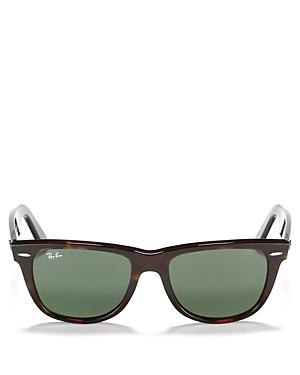 Ray-Ban Classic Wayfarer Sunglasses, 50mm