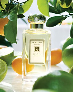 Jo Malone London -  Lime Basil & Mandarin Collection