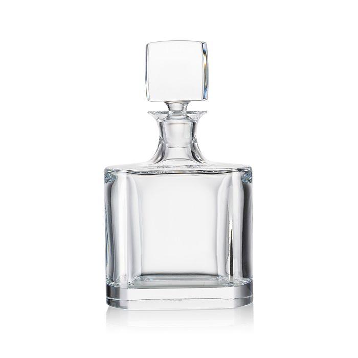 Rogaska - Manhattan Whisky Decanter