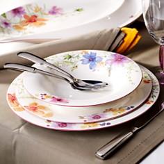 Villeroy & Boch - Mariefleur Dinnerware