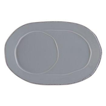 VIETRI - Vietri Lastra Oval Tray