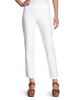 510c35fd46fbb5 Eileen Fisher - System Slim Ankle Pants, Regular & Petite ...