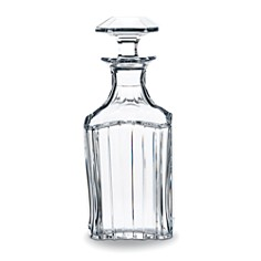 Baccarat Harmonie Square Whiskey Decanter - Bloomingdale's_0