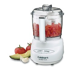 Cuisinart - Mini-Prep Plus 3-Cup Food Processor