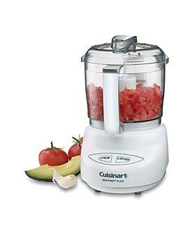 Cuisinart - Mini-Prep Plus 3-Cup Food Processor