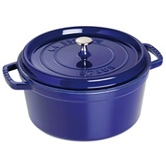 Staub Round Cocotte, 5.5 Quart - Bloomingdale's_0