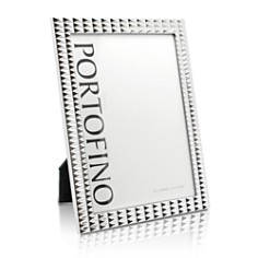 "Portofino by Argento Silver Mascagni Frame, 5"" x 7"" - Bloomingdale's_0"