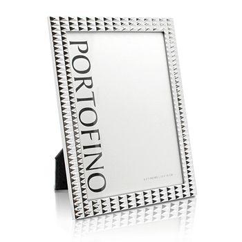 """Argento SC - Argento Silver Mascagni Frame, 5"""" x 7"""""""