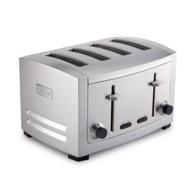 Wolf Gourmet 4 Slice Toaster Bloomingdales 39 S