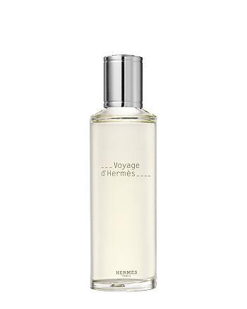 HERMÈS - Voyage d'Hermès Pure Perfume Refill 4.2 oz.