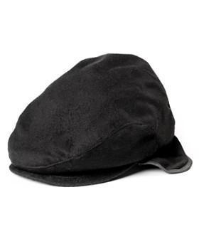 The Men s Store at Bloomingdale s - Cashmere Earflap Hat - 100% Exclusive 8ccab94bd21
