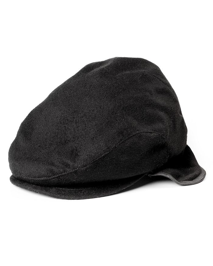 The Men's Store at Bloomingdale's - Cashmere Earflap Hat - 100% Exclusive