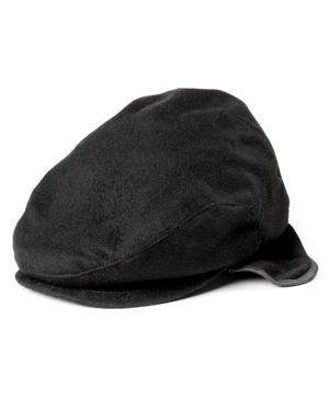 The Men's Store at Bloomingdale's Cashmere Earflap Hat