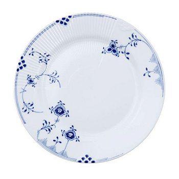 Royal Copenhagen - Blue Elements Salad Plate
