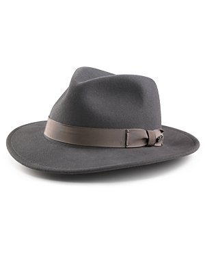 Bailey of Hollywood Curtis Low Profile Hat-Men