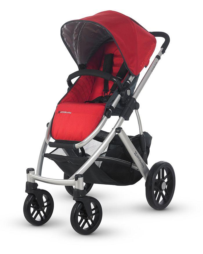 UPPAbaby - VISTA & CRUZ Full-Size Stroller Accessories